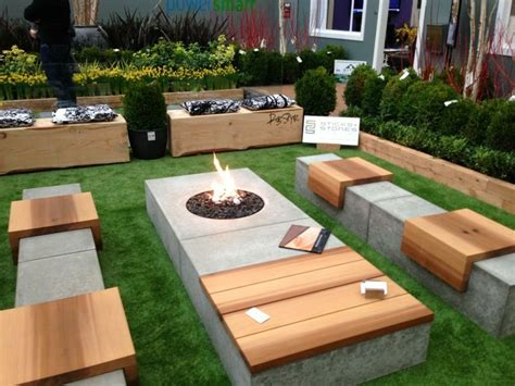 Outdoor Concrete Furniture by Concrete Outdoors Ideas An Outdoors Project