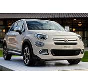 Review Fiat 500x