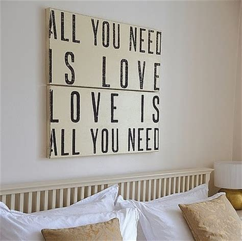 Beatles Home Decor | all you need is love allyouneedislove beatles cool
