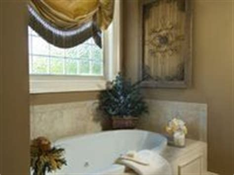 garden tub window treatments 17 best images about garden tub decor on