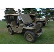 1942 Willys Jeep Image Photo 5 Of 11