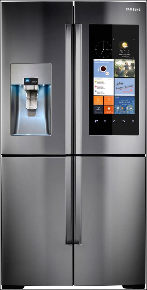 conns counter depth refrigerators design innovation