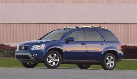 electronic stability control 2006 pontiac torrent transmission control 2007 pontiac torrent top speed