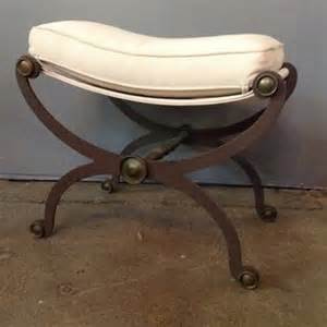 wrought iron vanity bench wrought iron vanity bench from krrb local classifieds