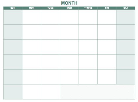 format templates temp id fill printable free blank calendar templates smartsheet