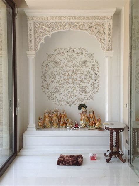 design of temple in house 17 best ideas about puja room on pinterest indian homes