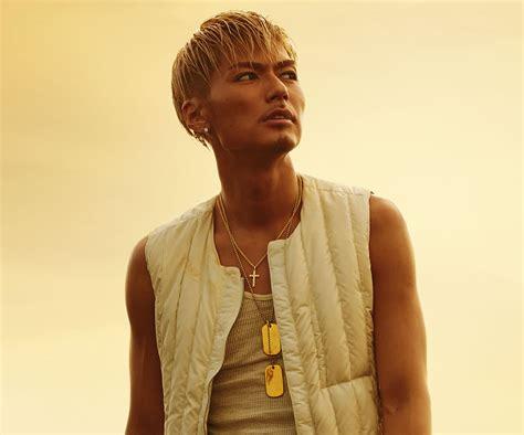 exle rapper biography exile shokichi lyrics music news and biography metrolyrics