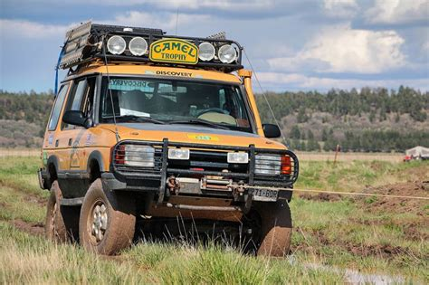 land rover discovery expedition overland expo west 2016 day 1 expedition portal land