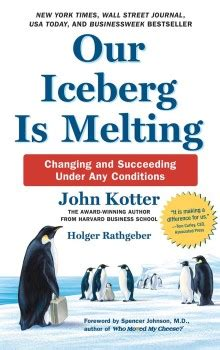 kotter our iceberg is melting video our iceberg is melting kotter international