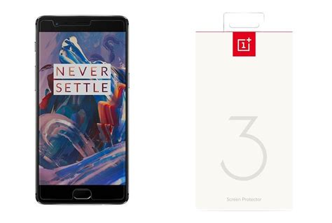 Tempered Glass Oneplus One best oneplus 3 accessories tempered glass cases covers