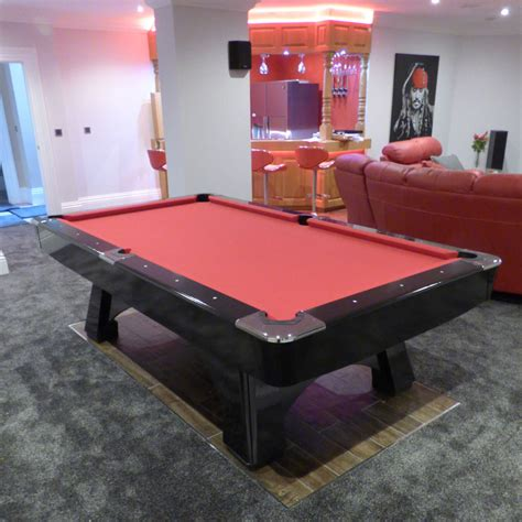 Professional Pool Tables by Professional Pool Table Luxury Pool Tables