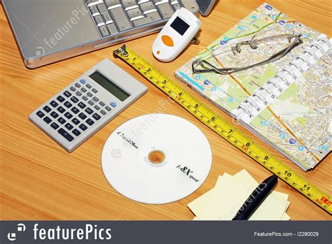 Map Desk by Map Desk Stock Picture I2280029 At Featurepics