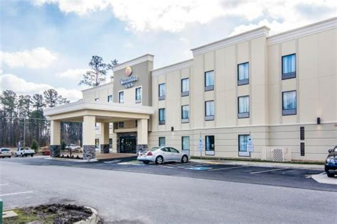 comfort inn chesterfield the 10 best colonial heights hotel deals may 2017