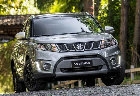 Suzuki Grand Vitara Price 2018 Suzuki Grand Vitara Price Cars Informations