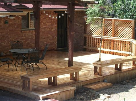 privacy deck railing ideas doherty house