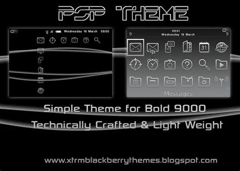 theme psp for android blackberry psp theme