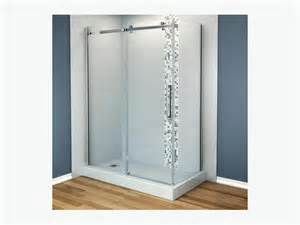 halo shower doors new in box maax 48 quot x 32 quot halo shower return panel