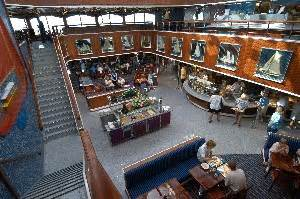carnival cruise ship expert review photos on