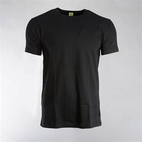T Shirt Black heavyweight plain t shirt black t shirts clothing
