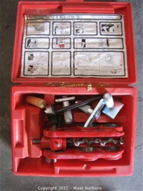 Door Knob Installation Tools by West Auctions Auction Liquidation Of Construction