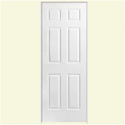 interior door prices home depot masonite 30 in x 80 in solidoor textured 6 panel solid primed composite single prehung