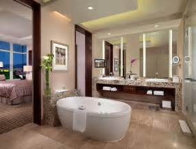 Master Bedroom Bathroom Designs by Open Master Bedroom Bathroom Design Decosee Com