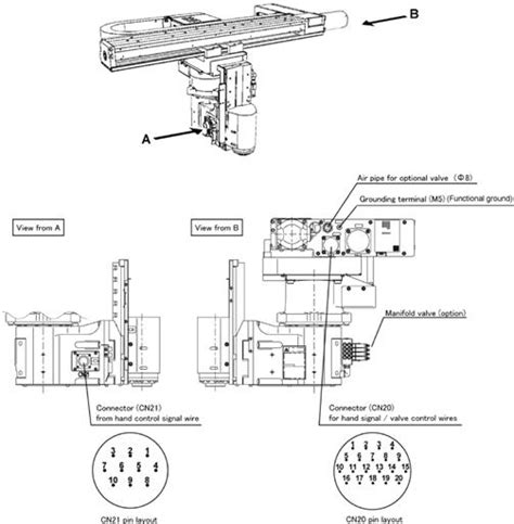 wiring diagram denso robot wiring diagrams