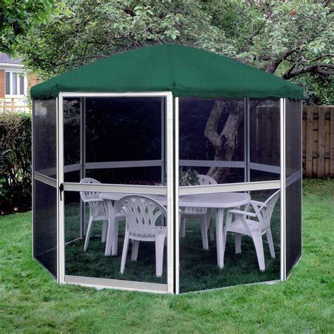 aluminum gazebo 11 ft w x 11 ft d aluminum patio gazebo products