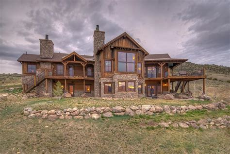 Grand Lake Cabins For Sale by Colorado Waterfront Property In Grand Lake Granby Lake