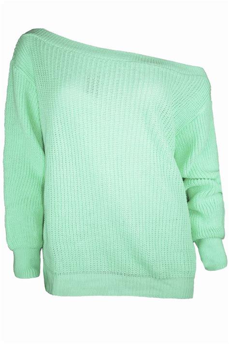 shoulder jumper knitting pattern the shoulder chunky knitted oversized jumper