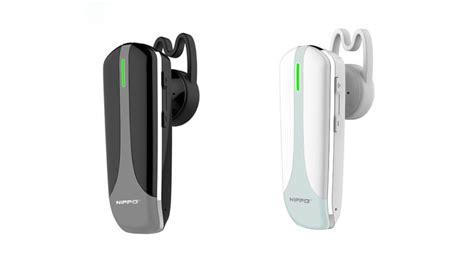 Headset Bluetooth Hippo 03 Jual Hippo H03 Bluetooth Headset Black Harga