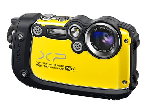 Kamera Fujifilm Underwater fujifilm finepix xp200 price specs release date where