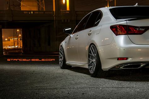 lexus gs350 stance index of store image data wheels stance sc8 vehicles