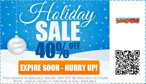 swing set mall coupon swingsetmall com coupons 40 off promo code 2018