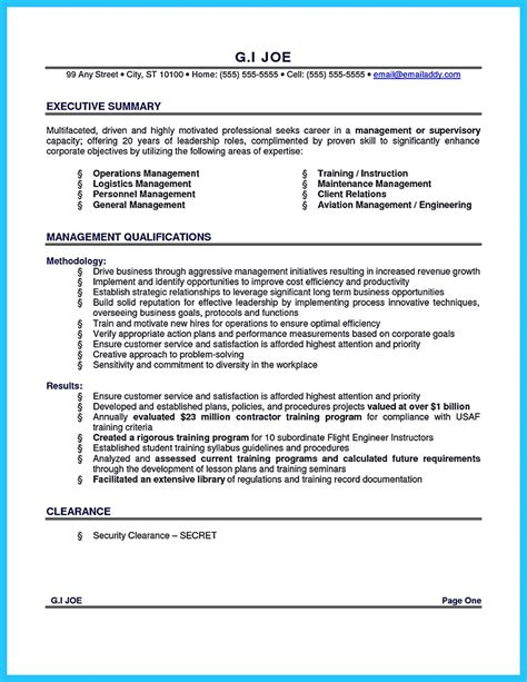resume of corporate trainer 28 images exle corporate