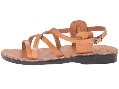 jerusalem sandals tzippora womens at zappos