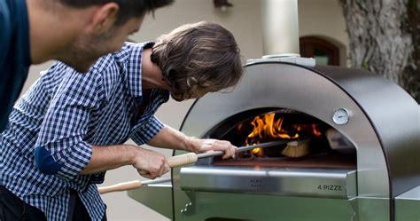 forno per pizze da giardino forni da giardino forni a legna 4 pizze da giardino e da