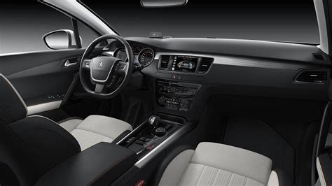 peugeot 508 interior 2016 2016 peugeot 508 release date and price cars release date