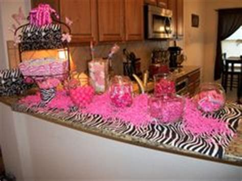 bedroom kandi party ideas candy bar my mom i did my house for my baby shower for