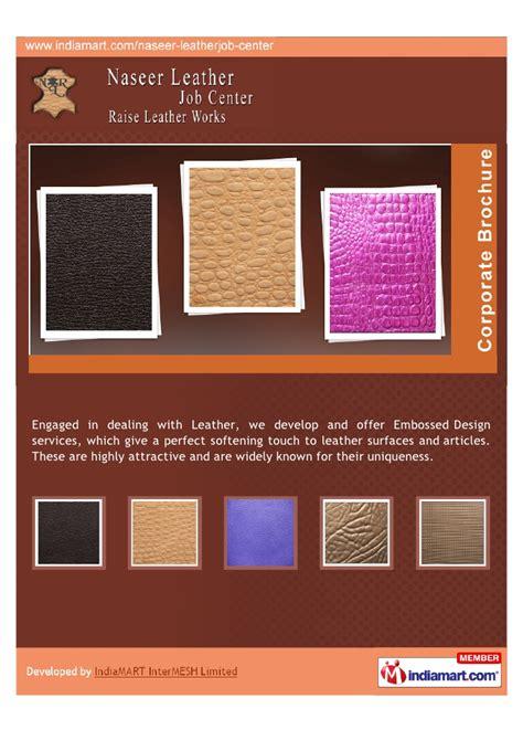layout artist jobs in chennai naseer leather job center chennai embossed design services