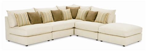 5 piece sectional sofa armless sectional sofa roselawnlutheran