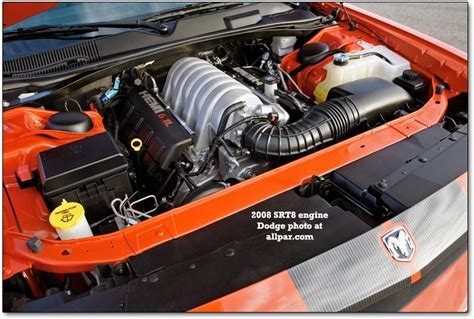 2008 Dodge Charger Battery 2008 2011 Dodge Challenger Car Specifications