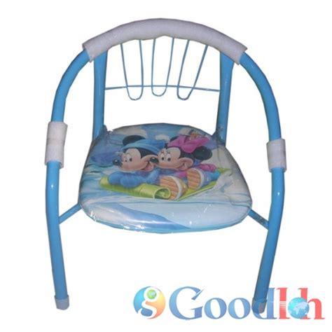 Kursi Busa Anak kursi anak besi