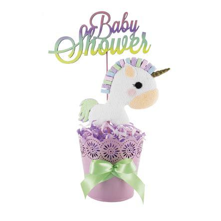 cenefas de unicornio proyectos centro de mesa baby unicornio fantasias miguel