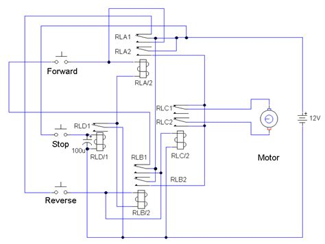 Toggle Switch Dc Motor Reversing Polarity 220v Al59 spdt wiring diagram forward dc motor spdt get