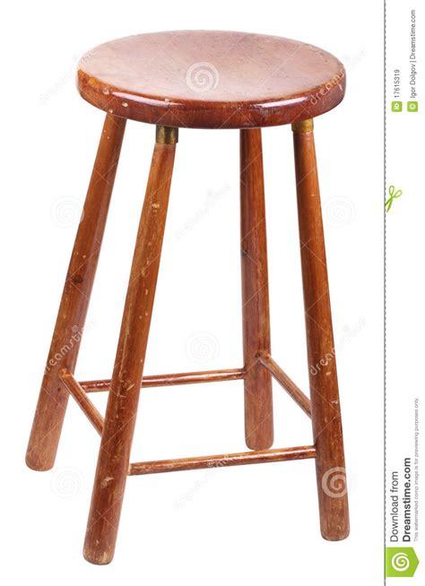 schemel alt stool royalty free stock images image 17615319