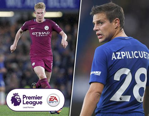 Epl Assists | premier league stats most assists in 2017 18 sport