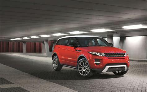 Range Rover Evoque 4 Door by Range Rover Evoque 5 Door 2 Wallpaper Hd Car Wallpapers