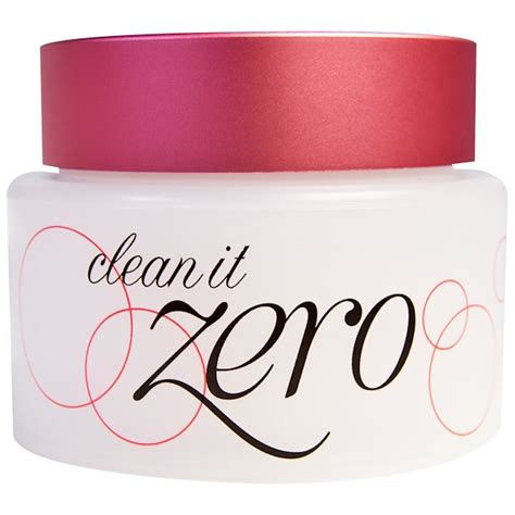 Clean It Zero Banila Co 100ml banila co clean it zero 100 ml iherb