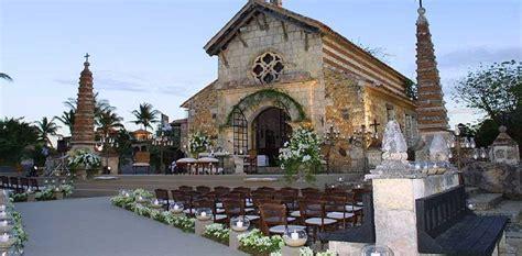 Altos de Chavon   Casa De Campo Dominican Republic   Altos